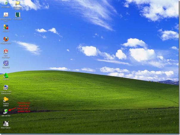 adm icon