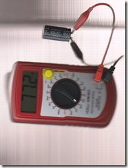 capasitor meter